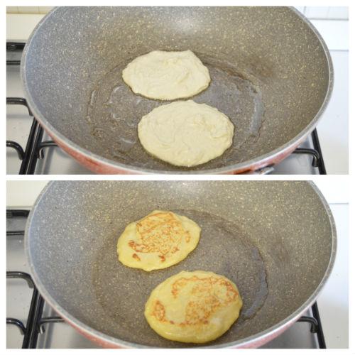 Ricetta Pancake Alla Quinoa.Pancake Di Quinoa Light Ricetta Vegan Con Stevia Greenme