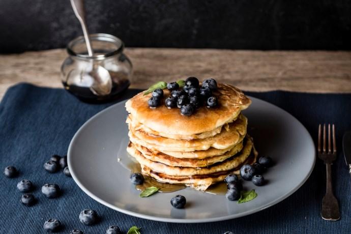 pancake ricette