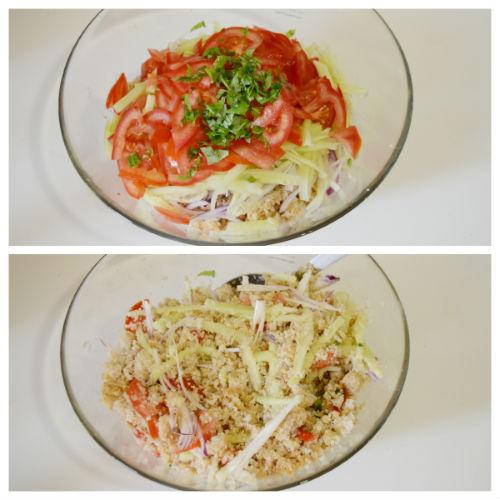 panzanella toscana 4