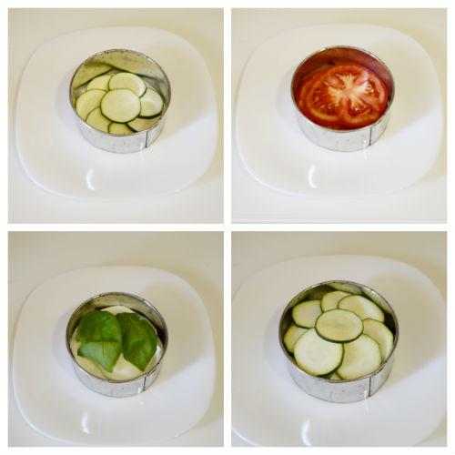 parmigiana zucchine bianca 2
