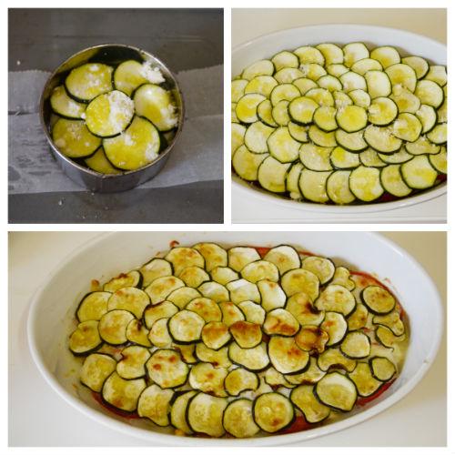 parmigiana zucchine bianca 4