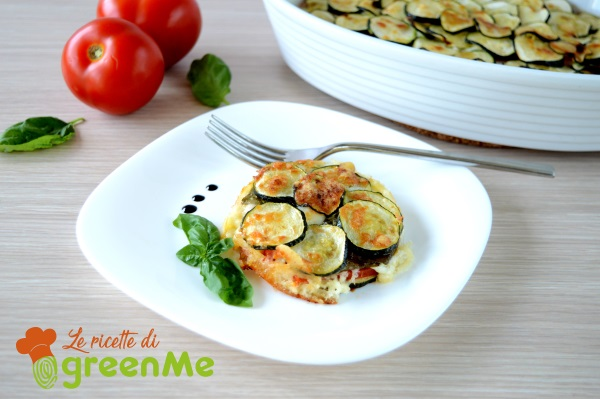 parmigiana zucchine bianca 5