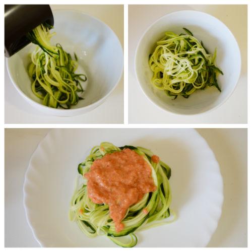spaghetti zucchine 3