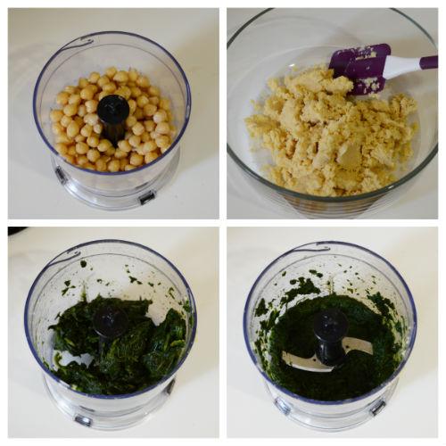 spinacine vegetali 1
