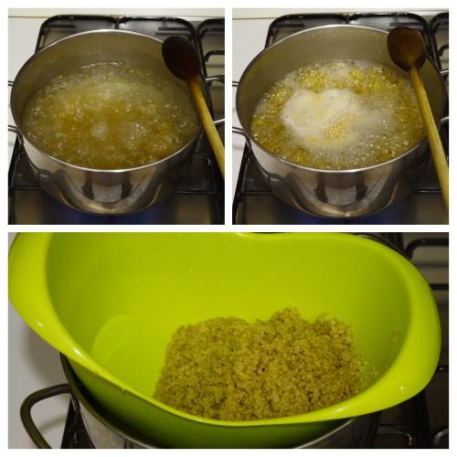sushi riso integrale quinoa 1