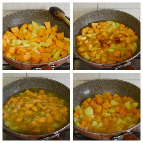 vellutata zucca patate 2