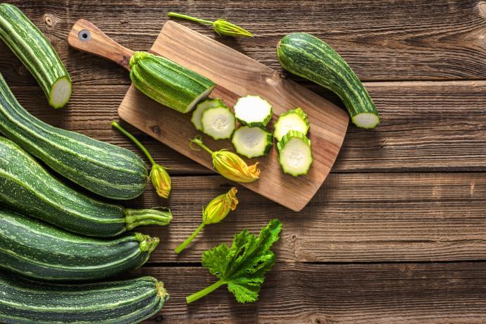 zucchine come fare
