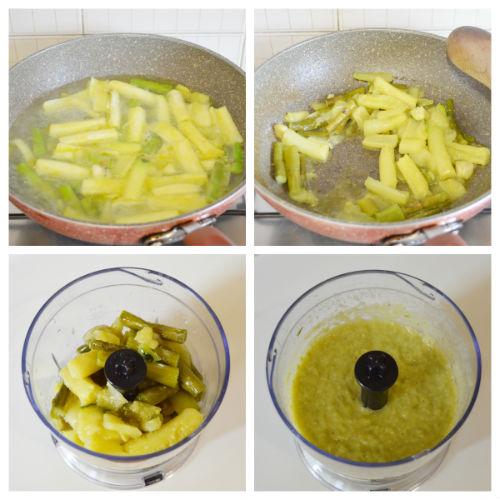 zucchine ripiene asparagi 2