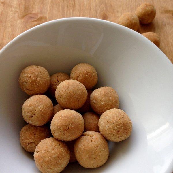 biscotti al cocco bimby