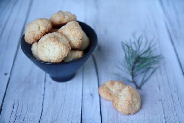 biscotti al cocco ricetta originale