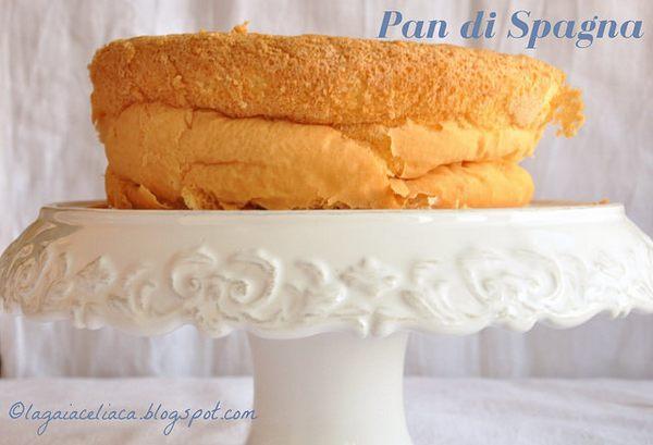 pan di spagna 5