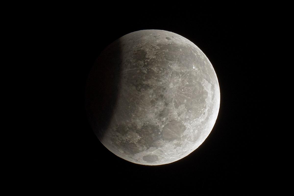 eclissi di luna 16 luglio 2019