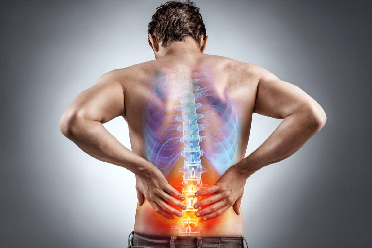 emozioni e mal di schiena