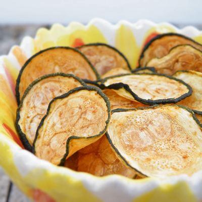 chips 5 zucchine