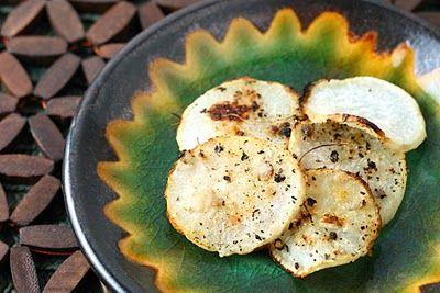 chips 9 daikon