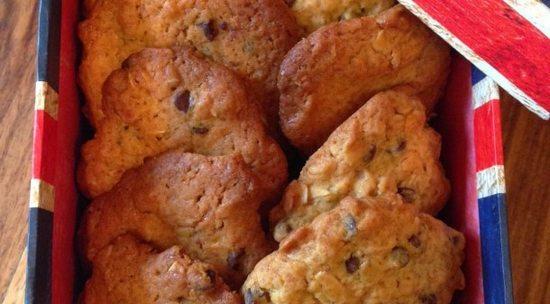cookies 10 avena