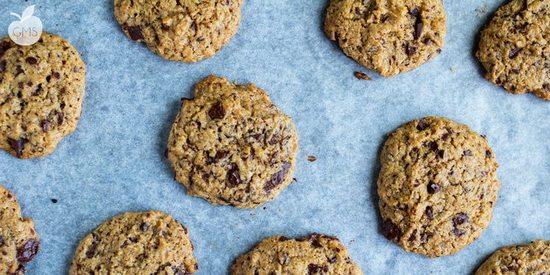 cookies 2 vegan