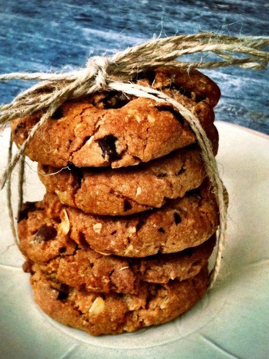 cookies 9 uvetta