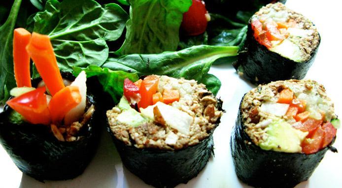 sushi veg 3