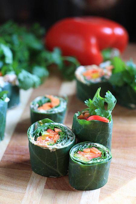 sushi veg 7