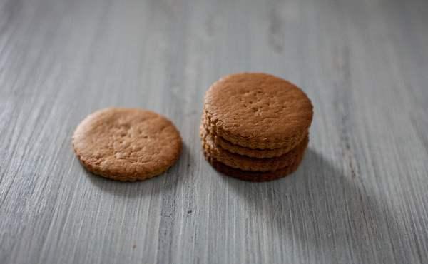 biscotti secchi digestive fati in casa