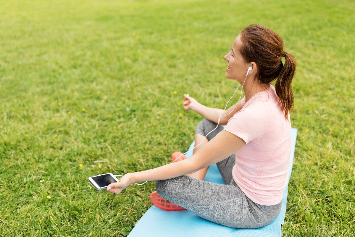 meditazione app