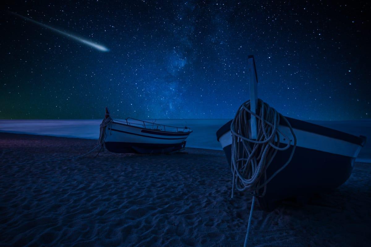 meteore giugno