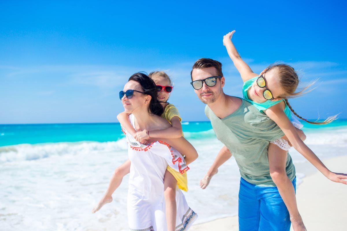 Organizzare una vacanza da sogno