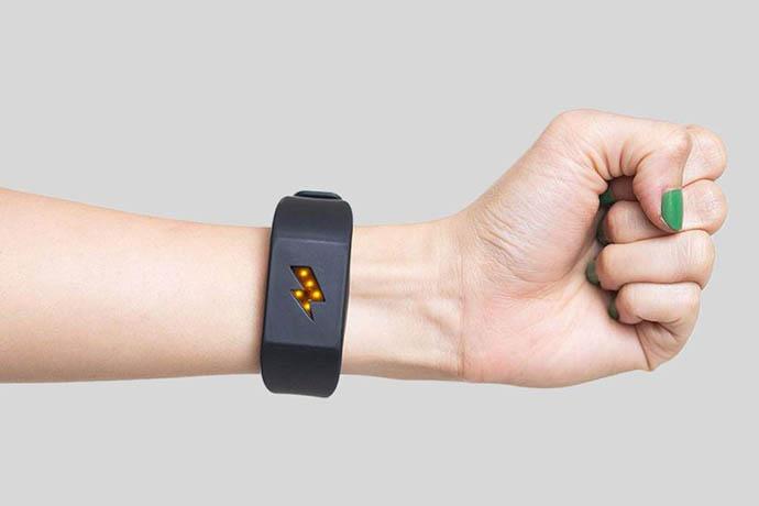 pavlok-braccialetto
