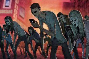 Egophonia: come gli smartphone ci stanno rubando il tempo… e la vita