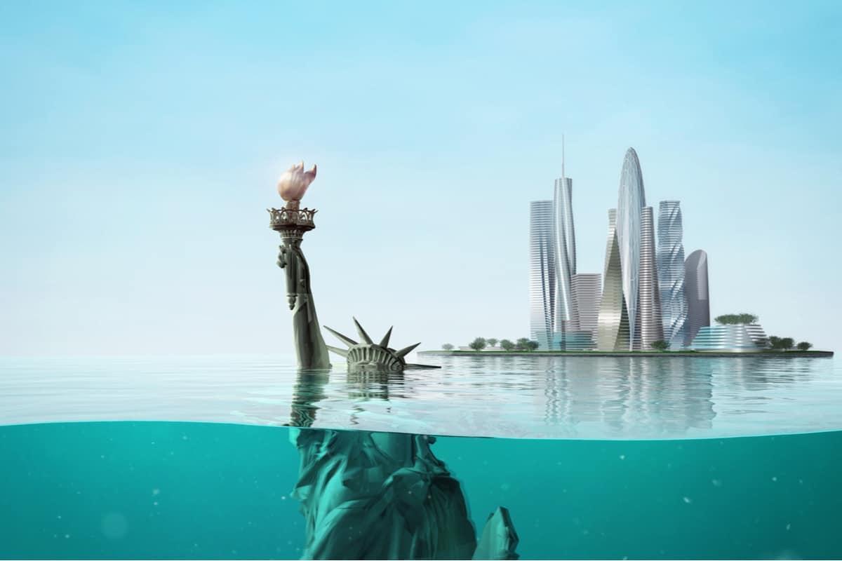 estinzione 2050