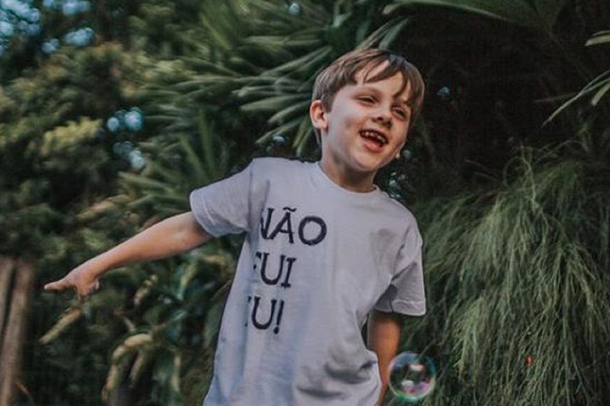Bambino autistico parla 9 lingue