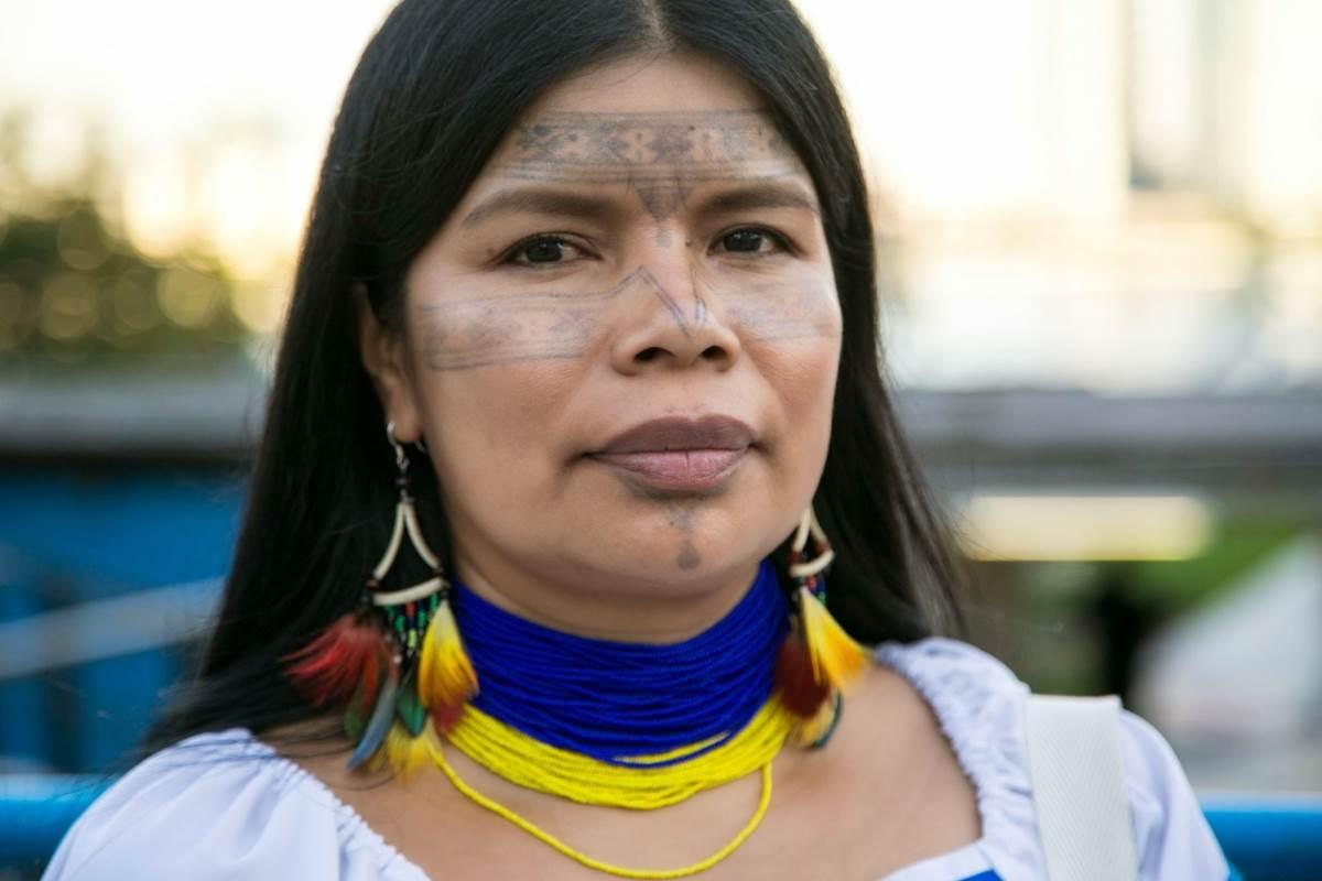 donne indigene