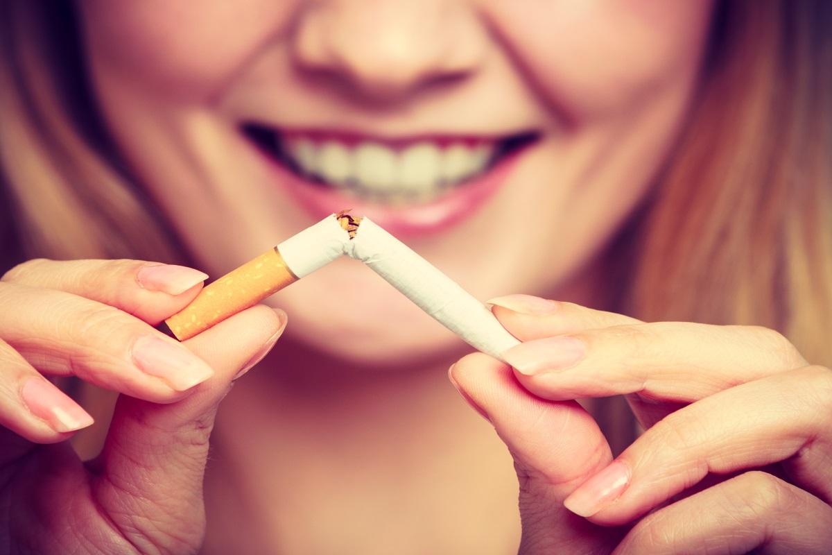In Inghilterra stop al fumo entro il 2030