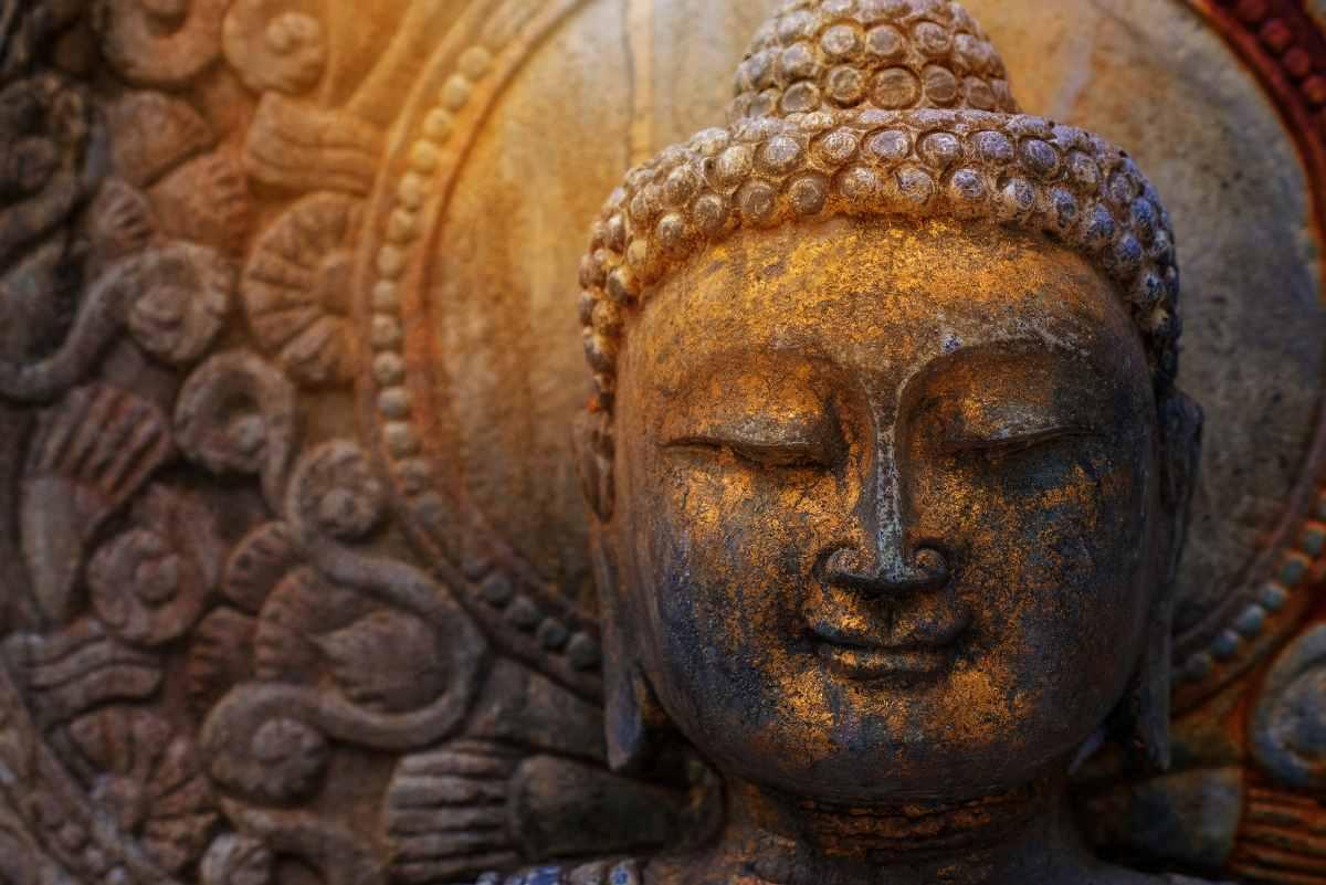 L'insegnamento buddhista per ritrovare la serenità