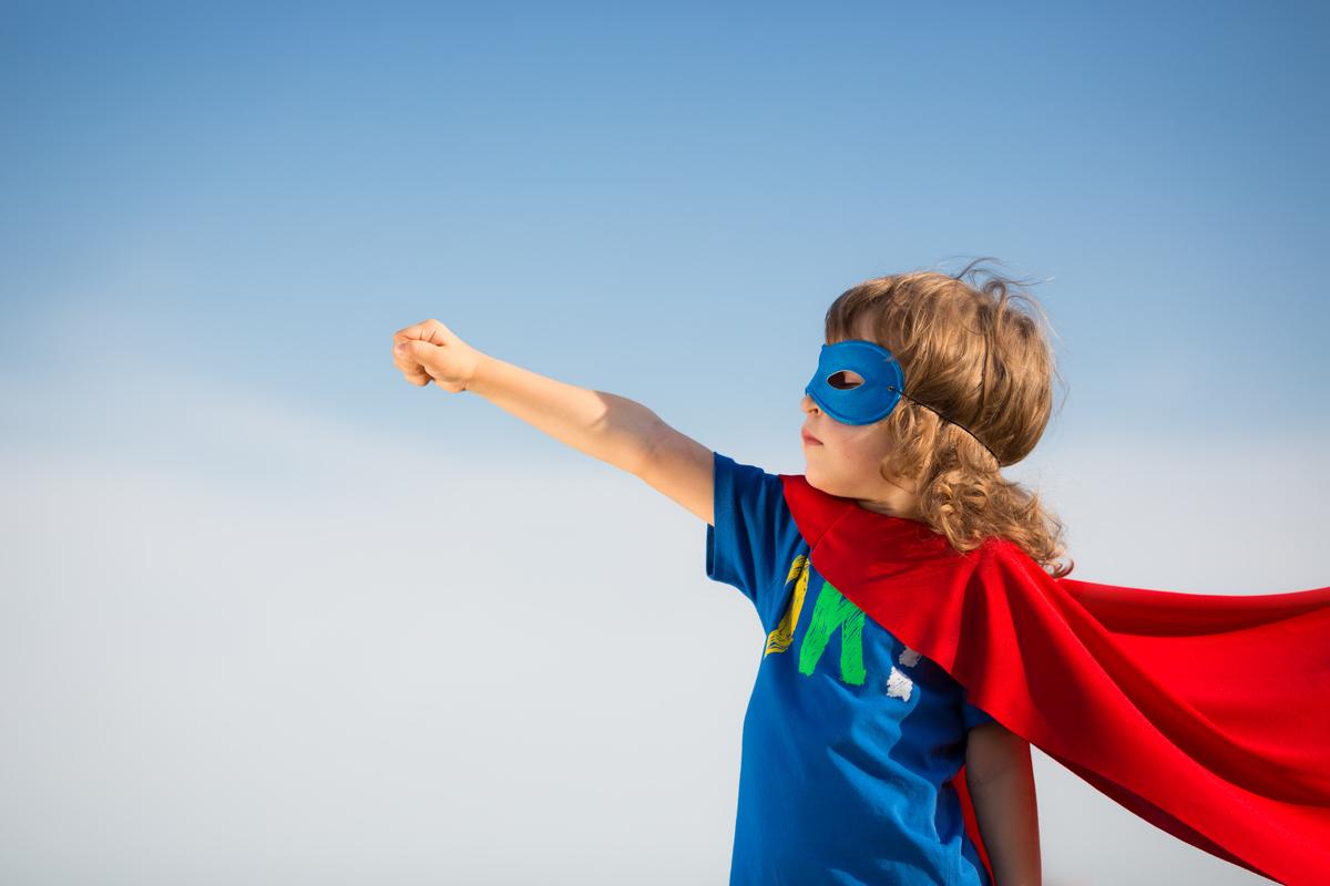 Coltivare la resilienza nei bambini