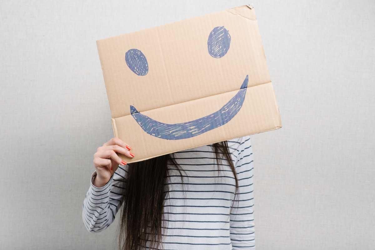 Sorridere non fa sempre bene, parola di scienza