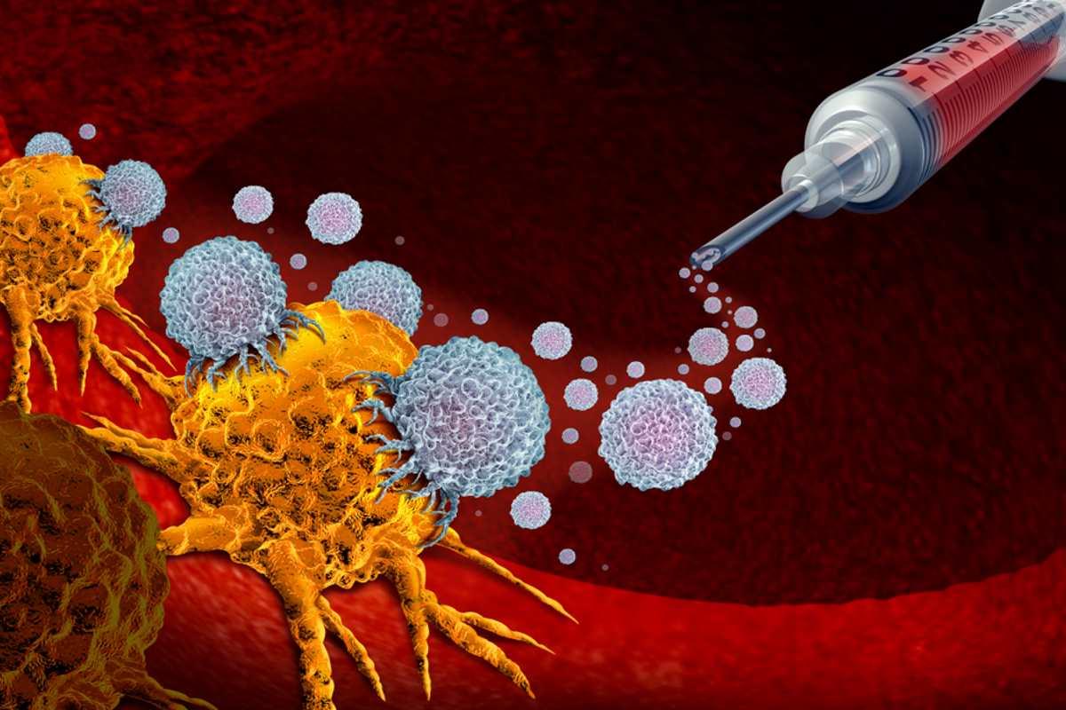 cancro-immunoterapia