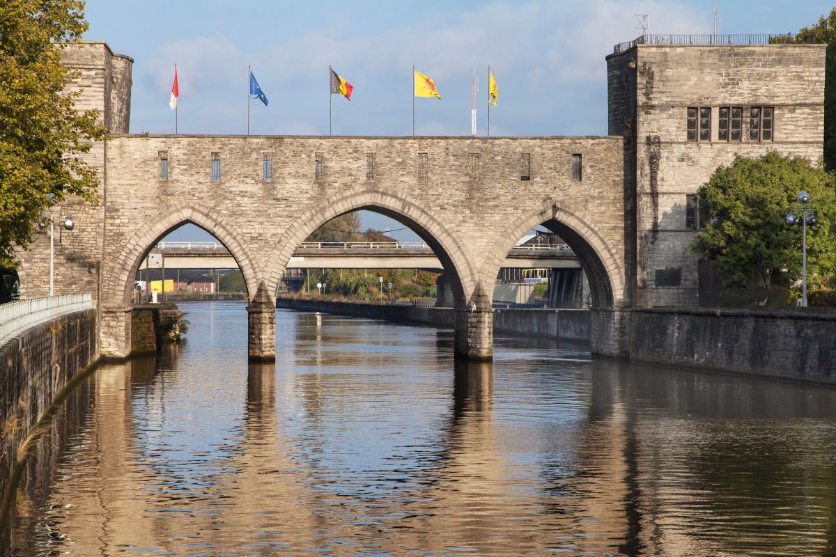 Pont des Trous