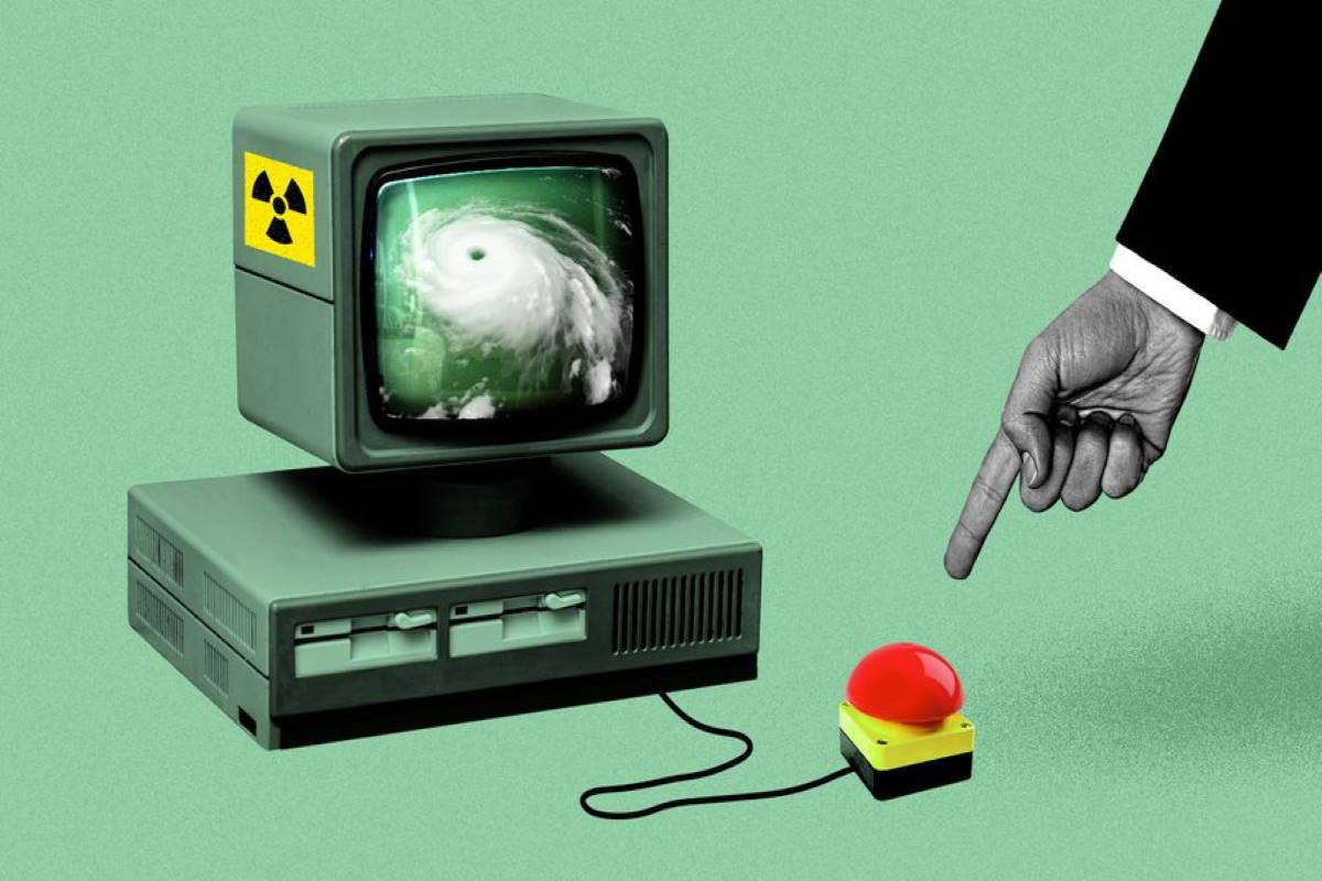 bombe nucleari trump