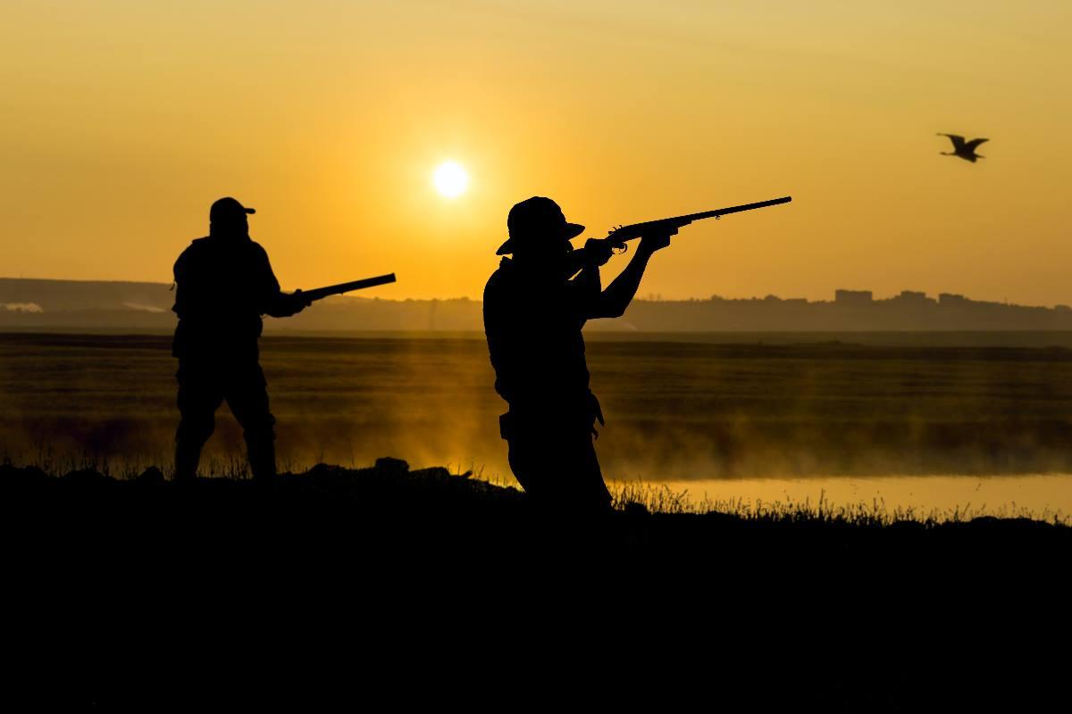 stagione caccia