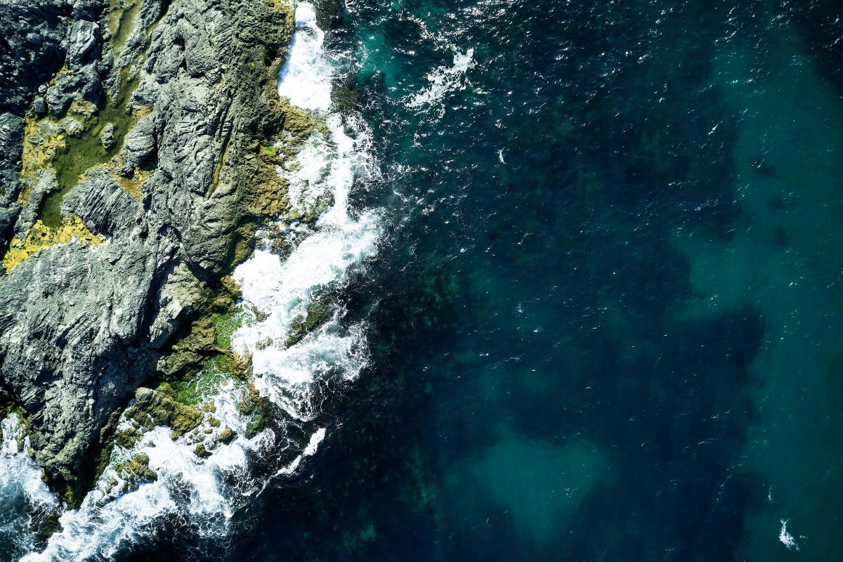 Area costiera