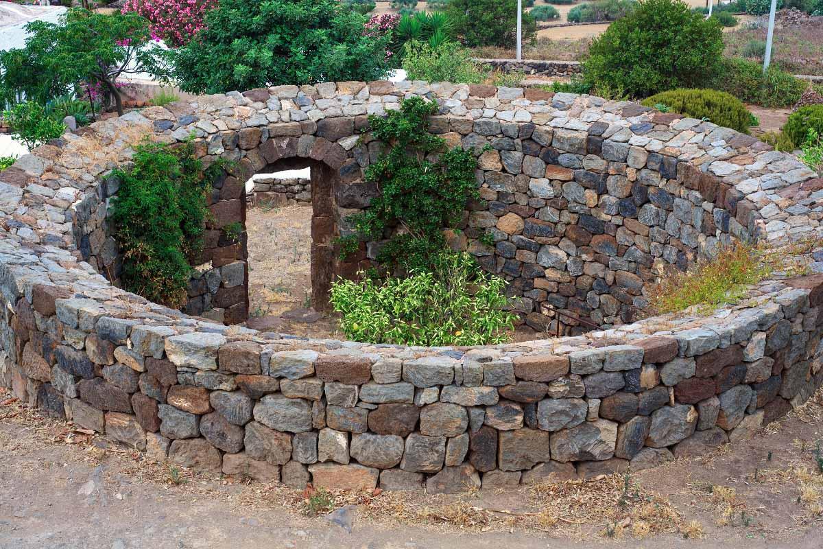 giardini di Pantelleria