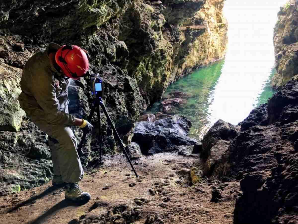 grotte ulisse