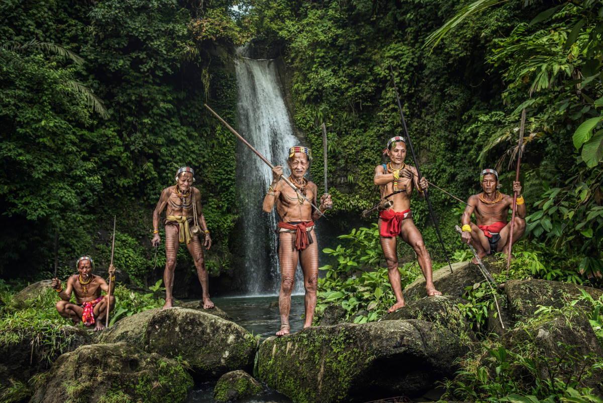 indigeni brasile