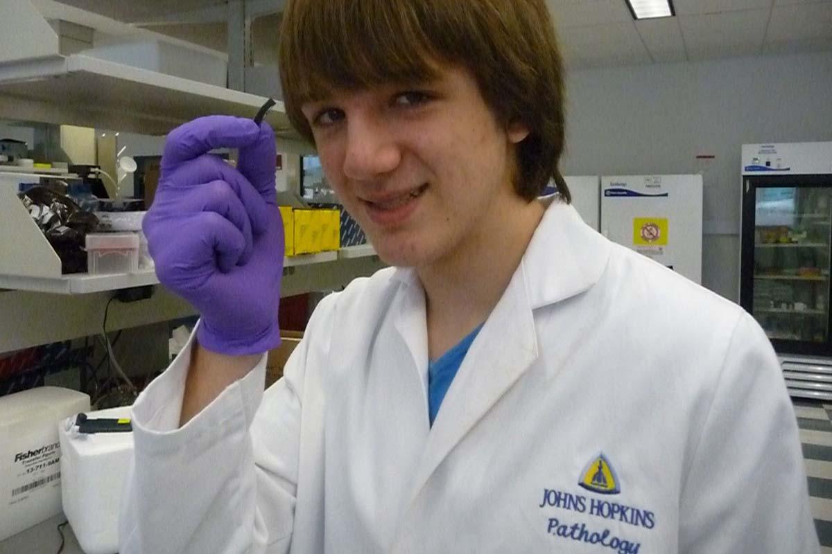 test-ragazzo-tumore-pancreas