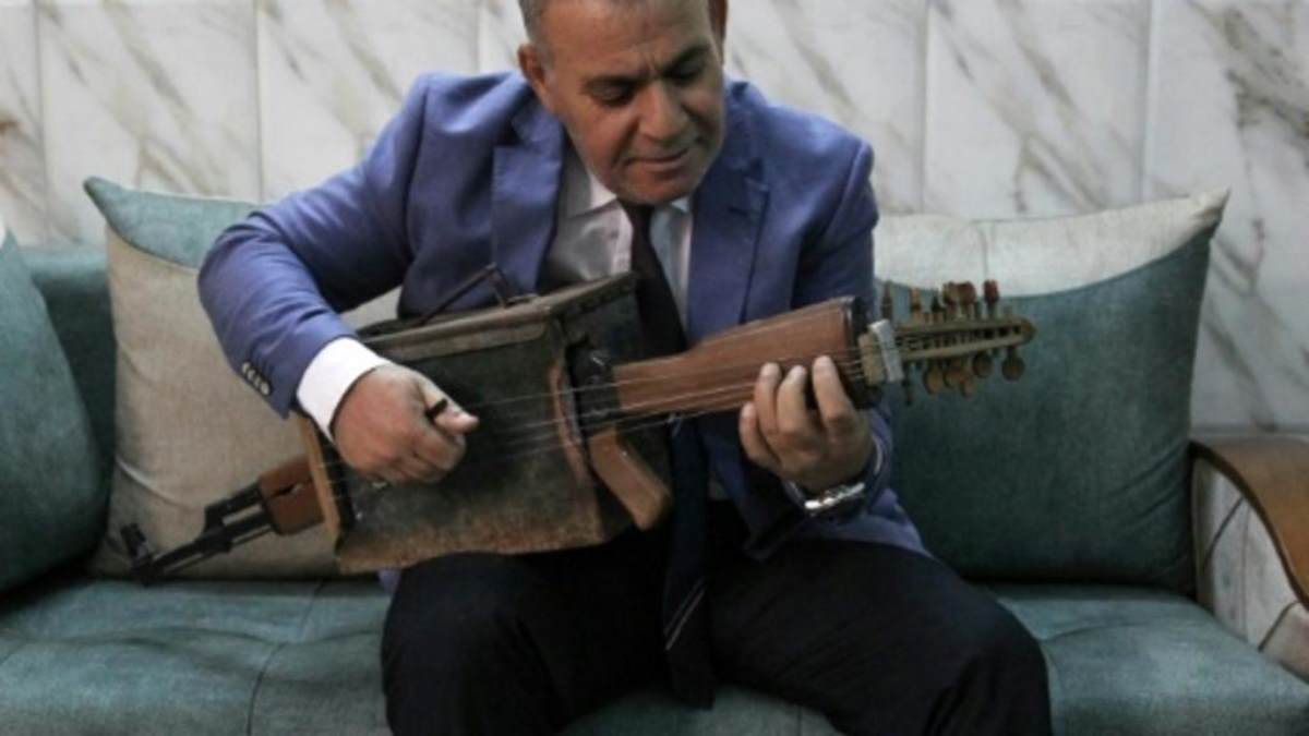 Majed Abdennour