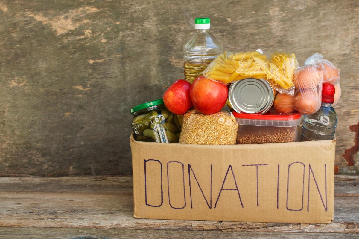 Milano contro lo spreco alimentare