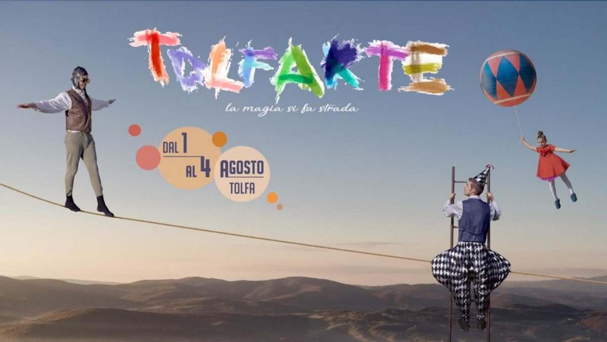 TolfArte