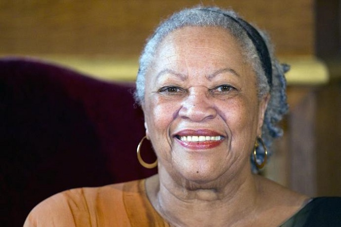 Toni Morrison morte